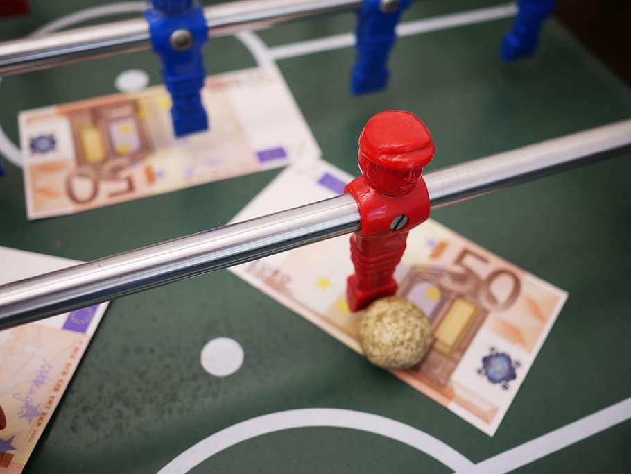 Win More with These Betting Strategies