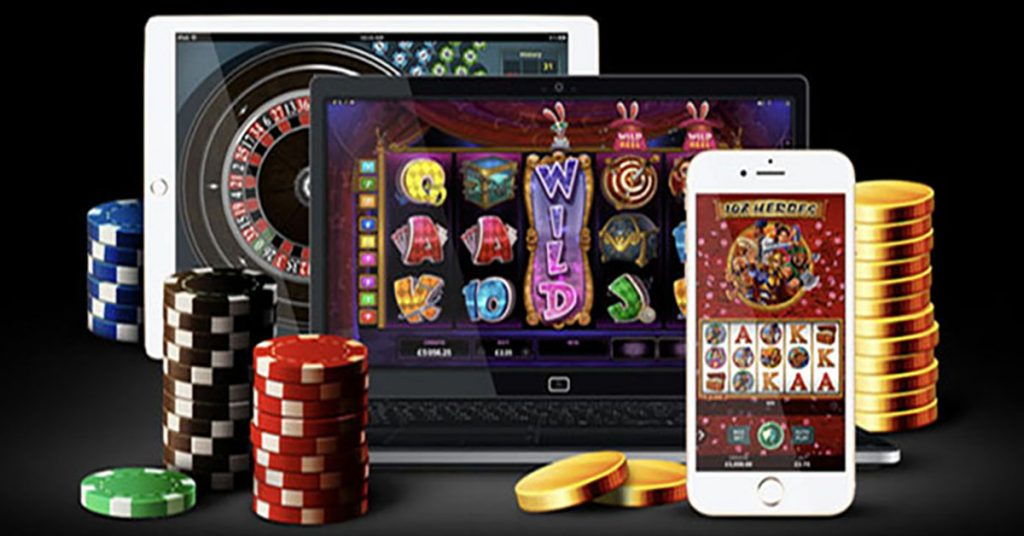 On-line Slot machine games Suggestions And Strategies That You Ought To Use